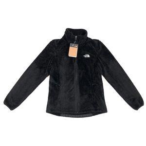 Women's NorthFace Osito Fleece Jacket